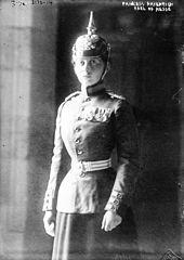 Princess Margaret of Prussia - Wikipedia, the free encyclopedia
