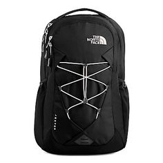 Buy the The North Face Women's Jester Laptop Backpack at eBags - With a womens-specific fit, this laptop backpack is perfect for the daily commute or the occasional Buy Backpack, Tactical Backpack, Diaper Bag Backpack, North Face Backpack, Laptop Backpack, Diaper Bags, Laptop Bags, Trendy Backpacks, Backpacks For Sale
