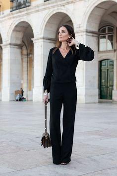 Lisboa Fashion Week | STYLISTA | Bloglovin'