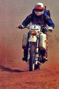 Bernard Rigoni 1984