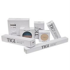 Checkout our selection of TIGI makeup!