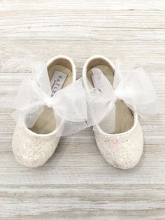 Infant girl shoes Toddler girl shoes Kids Girls Shoes by kaileep