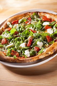 Who knew there was a pizza certification comparable to the Michelin star? Well, there is! It's a designation awarded by the Associazione Ver...