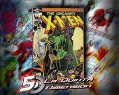UNCANNY X-MEN # 145 DE CLAREMONT Y COCKRUM $ 150.00 Para más información, contáctanos en http://www.facebook.com/la5aDimension