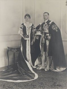 A rather unusual star tiara, worn by Eileen, Countess Stanhope, in 1937 for the Coronation of King George VI