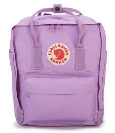 Fjallraven Kanken Water-Resistant Backpack - Orchid N/A Cute Backpacks For School, Cute School Bags, Boys Backpacks, Diy Backpack, Backpack For Teens, Kanken Backpack, Mochila Kanken, Mochila Adidas, Fjallraven
