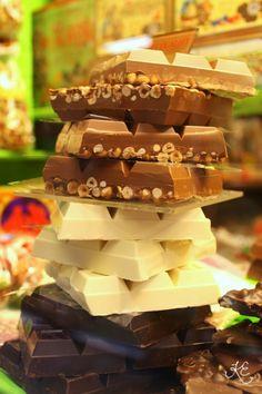 Chocolate in Venice, Cioccolatto