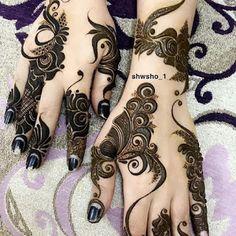 Khafif Mehndi Design, Back Hand Mehndi Designs, Mehndi Designs Book, Mehndi Designs 2018, Mehndi Designs For Girls, Mehndi Designs For Beginners, Wedding Mehndi Designs, Mehndi Designs For Fingers, Dulhan Mehndi Designs