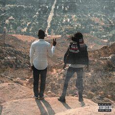 Das Inland Empire Duo Price und Oktane aus Los Angeles, besser bekannt als Audio Push, hat letzten Freitag endlich sein Debütalbum veröffentlicht. 90951, so d