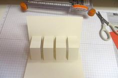 Building Block card Splitcoaststampers - Tutorials