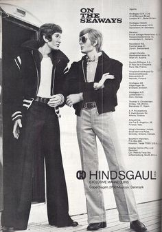 Hindsgaul mannequin brochures and other manufacturers catalogues.