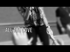 """""""All the love"""" - Harry Styles   Everybody watch this video and see the amazing and wonderful person that Harry Edward Styles is."""