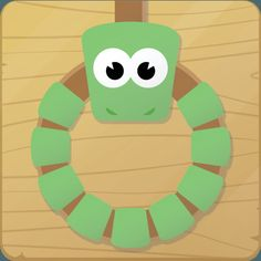 In Hangman Snake, play legendary snake and hangman together in one game! Collect with snake scattered letters and piece them together for correct answer. If you catch the incorrect letter, you will be hanged!
