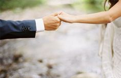 The importance of good manners and keeping up dating habits in marriage, from Verily