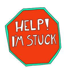 Getting stuck is the worse but it's also an integral part of the process of bringing a dream to life.  It's in exploring the stucks where you find the treasure/gifts/insights that will ultimately propel you forward.  So the most important thing to do with any stuck is to stay with it, work with it and move through it.   The Creative Dream Circle has tools, classes + resources to help.