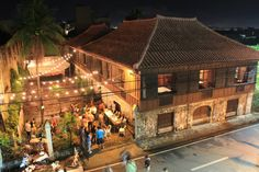 What You Need to Know about Casa Gorordo - Zerothreetwo: We share what we like Filipino House, Filipino Art, Filipino Culture, Filipino Architecture, Philippine Architecture, Philippines Cebu, Philippines Culture, Philippine Houses, Philippine Art