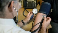 Megan Sheppard: high blood pressure runs in the family - what can I do?