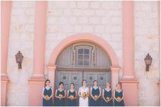 © I Heart My Groom | Santa Barbara wedding photography | Mission