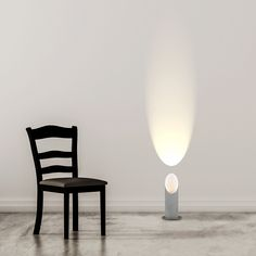 Cement Effect Floor Uplighter Wooden Floor Lamps, Industrial Style Lighting, White Floor Lamp, Brass Lamp, Chrome, Bulb, Flooring, Lights, Chair