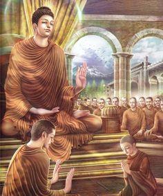 XIV. A megvilágosulás magasztalása (The World of Lord Buddha: Life Story Of Lord Buddha)
