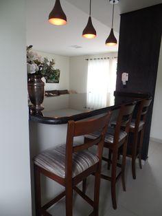 Balcão de Cozinha em Granito Preto São Gabriel