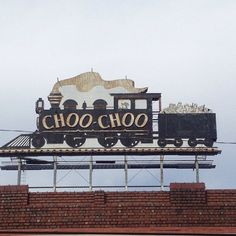 Yes the Chattanooga Choo Choo really does exist. The historic song, hotel and restaurant makes its home, where else?! Chattanooga, TN