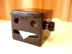 toilet-paper holder ROBOTAN トイレットペーパーホルダー ロボタン
