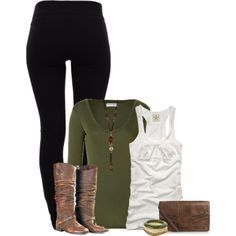 """Untitled #476"" by ohsnapitsalycia on Polyvore"