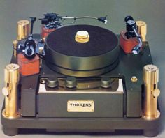 Thorens Reference.