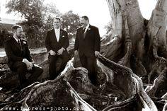 groomsmen picture