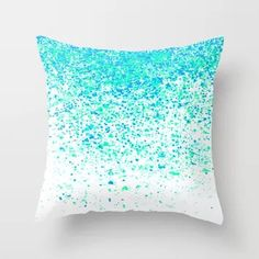 Tiffany's Pillow