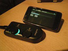 EmerytHacks: Adding Bluetooth remote control to computer speakers
