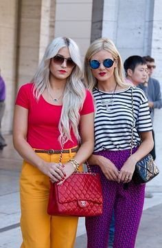 Street Style From New York Fashion Week | StyleCaster