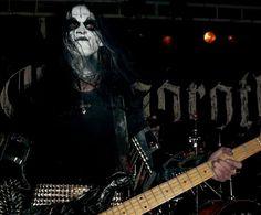 Gothic Metal, Black Death, Arte Horror, Heavy Metal, Bands, King, Hessian, Rock, Concert