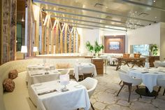 Gabriel Kreuther- Nice midtown restaurant near Bryant park