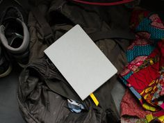 Everything you need to do your best thinking. Confidant notebook, Squire pen, and Guardian case. Cool Notebooks, Journals, Moleskine, Things To Know, Starter Kit, Fig, Baron, Sketches, Cards Against Humanity