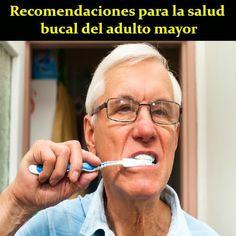 Video: Recomendaciones para la salud dental del adulto mayor | OdontoFarma
