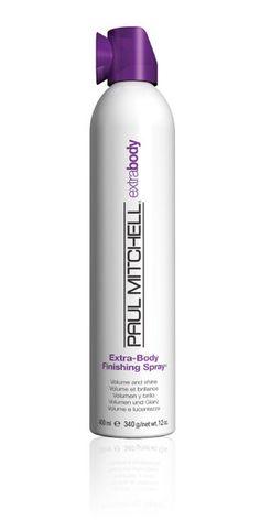 Buy Paul Mitchell Extra Body Finishing Spray