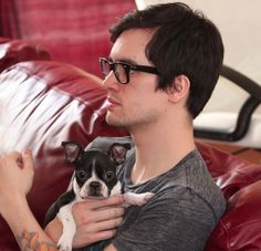 Brendon Urie   21 Guys Who Prove Glasses Are Hot AF
