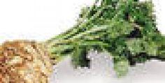 Celery, poor man's Viagra
