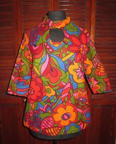Mod •~• vintage blouse