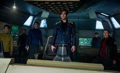 Star Trek Beyond - USS Franklin
