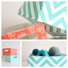 Hi U Create fans! I am super excited to be here for the Summer Fat Quarter Series. Today, I am sharing a simple project that takes just two fat quarters and some interfacing. It's reversible too! Let's get right to it, shall we? Materials: two fat quarters 1/2 yard of stiff fusible interfacing contrasting …