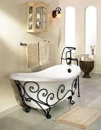 Resultado de imagen para lavabos de forja