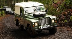7th August 2016 - Simply Landrover Show, Beaulieu