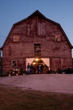 Venue <3 #family #farm