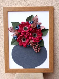 18 great ideas of quilling...Crazzy Craft
