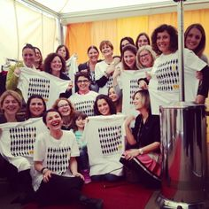 21.03.2014 #andareoltresipuo #wdsd #wdsd2014 #Lucca #swap @EGO Wellness Resort