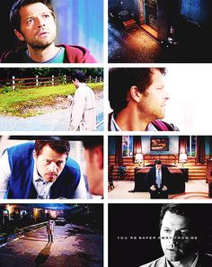"""""""you can't stay."""" #spn"""
