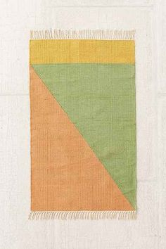 Assembly Home Glen Graphic Rug - Urban Outfitters
